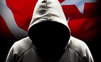 Türk hackerlardan İsrail'e siber saldırı