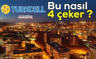 Türkcell, Karaköprü Güzelşehir'de sınıfta kaldı