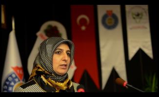 Sabahat Güllüoğlu: Türkiye organik tarımda hedef büyüttü