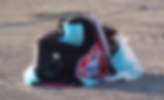 Vahşet ! 16 yaşındaki kızın cesedi bavulda bulundu