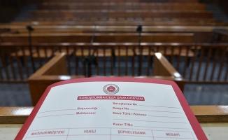 Yasa dışı dinlemeye 9 yakalama kararı