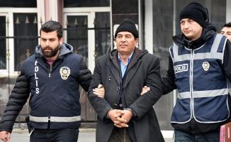 23 yıl önceki cinayetlerin faillerinden olan zanlı yakalandı
