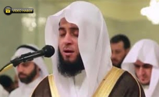 Abdulaziz az Zahrani'den Zumer Suresi
