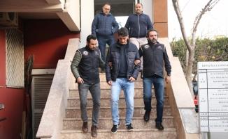 Antalya merkezli 24 ilde FETÖ operasyonu