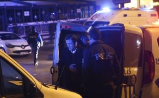 Başkentte restoranda kavga: 1 ölü, 7 yaralı