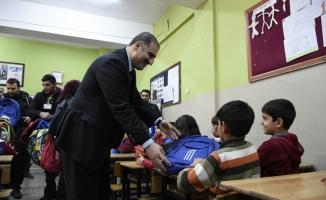 Belediye Diyarbakırlı çocukların hayalini gerçekleştirdi