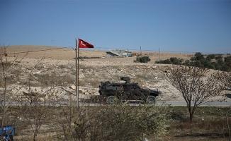 Birecik'te  PYD'li teröristler işçiyi yaraladı