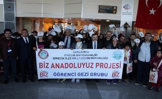 """Biz Anadoluyuz Projesi"""