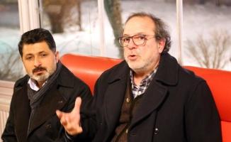 """""""Buğday"""" filminin Doğu Anadolu galası"""