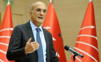 CHP'li Bingöl Şanlıurfa'da konuştu