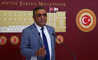 CHP Milletvekili Tanrıkulu'ndan soru yağmuru