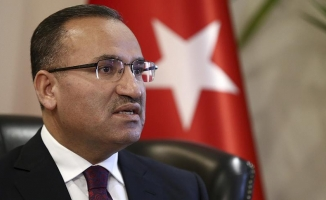 ''CHP'yi milletin yanında durmaya çağırıyorum''
