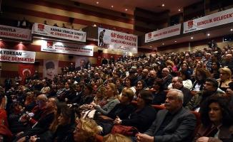 CHP'de 28 il kongresi tamamlandı