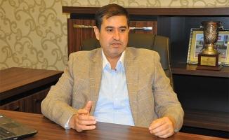 CHP'li Yazar'dan Başkan Yetim'e destek