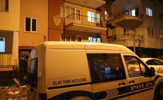 Denizli'de bir kişi evinde ölü bulundu