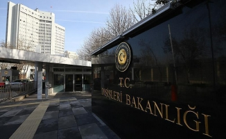 Dışişleri Bakanlığı sözleşmeli destek personeli alacak