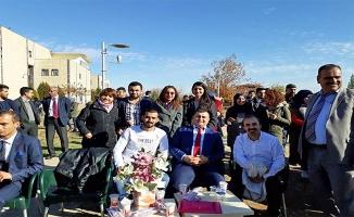 Fen-Edebiyat Fakültesi Geleneksel Öğrenci Buluşması