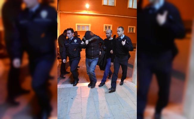 Zonguldak merkezli fuhuş operasyonu