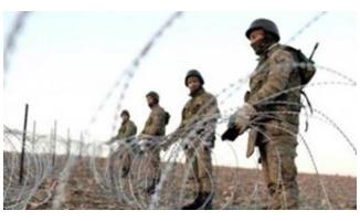 İki günde sınırı geçmek isteyen 480 kişi yakalandı