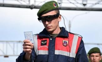 Jandarma Genel Komutanlığına personel alımı