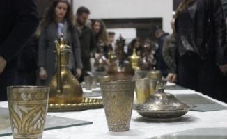 """Karadağ'da """"Osmanlı Kültürünün İzleri"""" sergisi"""