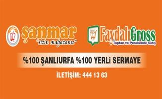 Şanmar'a Gelen Kazanıyor