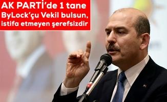 Soylu'dan Kılıçdaroğlu'nun iddialarına sert cevap