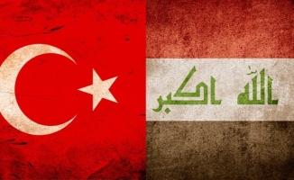 """Türkiye'den Irak'a """"DEAŞ"""" tebriği"""