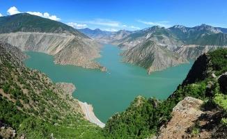 Türkiye'nin 2040'a kadar su sorunu olmayacak