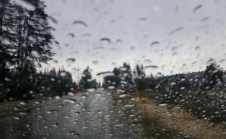 Şanlıurfa'da yağışlar yüzde 40 azaldı