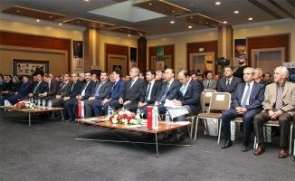 2018 Mali Destek Programları Şanlıurfa'da tanıtıldı
