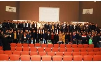 Belsan'da Toplu Sözleşme Sevinci