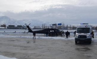 Bitlis'te askerlerin üzerine çığ düştü: 5 şehit, 12 yaralı