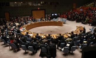 """BMGK toplantısında Rusya'dan ABD'ye """"İran"""" eleştirisi"""