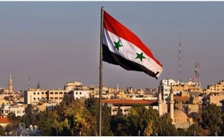 """""""Bunlar Suriye'yi bölme çabalarıdır"""""""