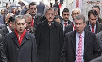 ''Cumhurbaşkanı Erdoğan'a gazilik unvanı verilsin''