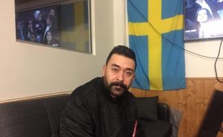 İsveç'te tutuklanan Türk tır şoförünün oğlundan yardım çağrısı