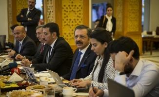 """""""Katar'da ihalelerde Türk firmalarına öncelik verilecek"""""""