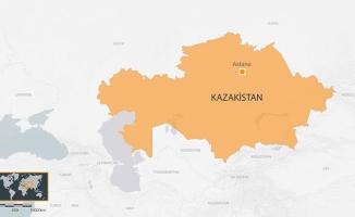 Kazakistan'da faciaı: 52 ölü
