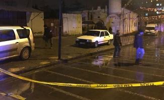 Kilis'de camiye roketli saldırı