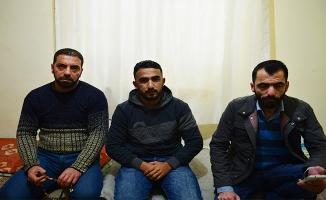 ÖSO'nun ilk şehidinin ailesini Esed ve DEAŞ katletmiş