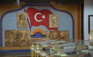 Özal ve İnönü müzelerindeki kayıp eserlerler ilgili adli süreç devam ediyor