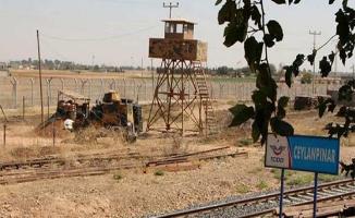 PKK/PYD ateş açtı: Ceylanpınar'da 1 asker yaralandı