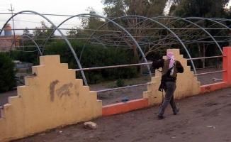 PYD/PKK DEAŞ'lıları TSK ile savaşmaları için serbest bıraktı