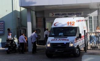 PYD/PKK Kırıkhan'a havan mermisi attı: 1 ölü, 2 yaralı