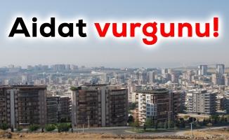 Şanlıurfa'da aidat ücretleri ev kiralarıyla yarışıyor