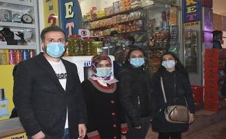 Suriye'den gelen toz hayatı felç etti