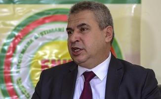 Suriyeli muhalif Kürtler ABD'nin 'ordu' planına tepkili