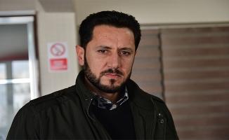 Suriyeli Kürtlerin gözü Zeytin Dalı Harekatı'nda