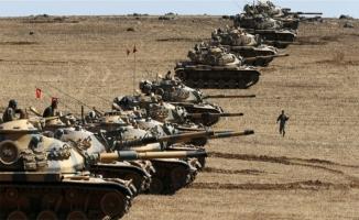 """""""Türkiye'nin güvenliği için Afrin terörden temizlenmeli"""""""